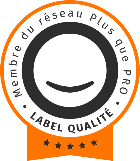 Plus que pro - label qualité